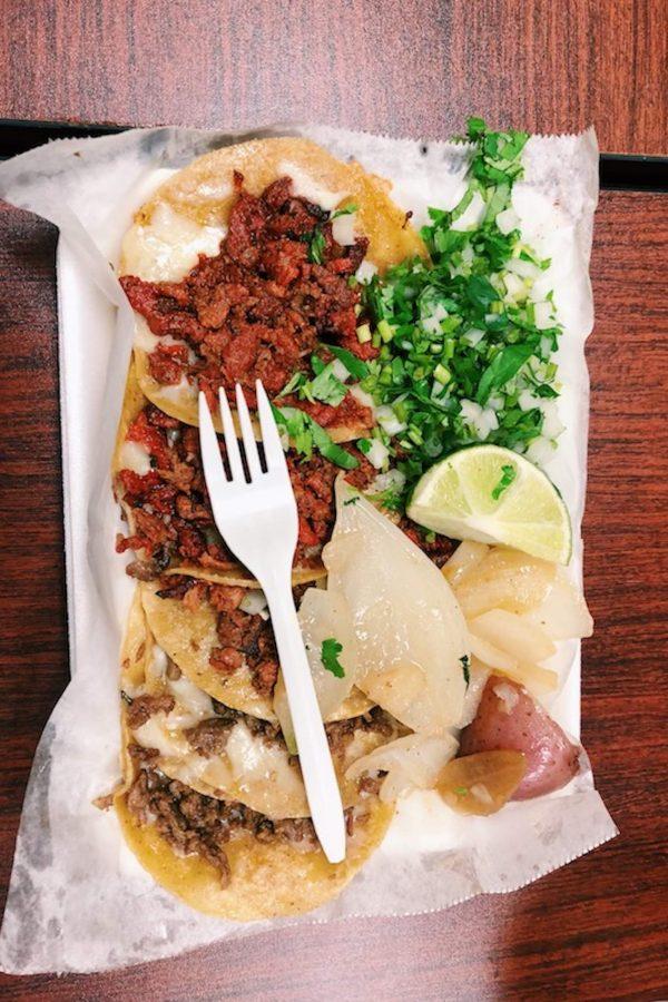 Tacos Tec