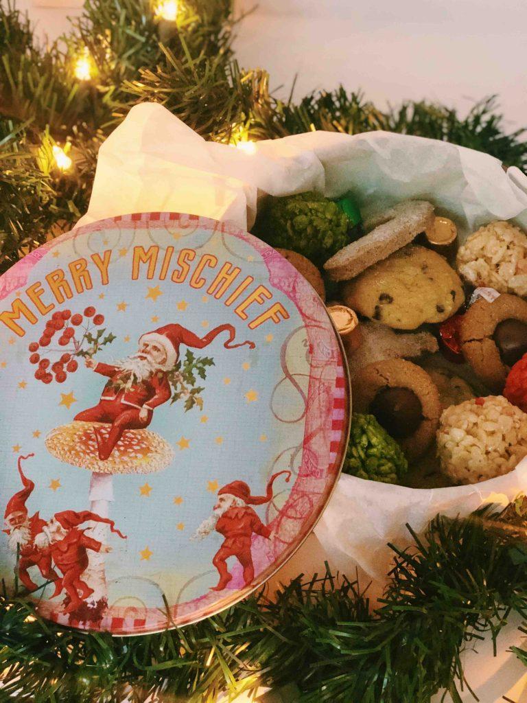 Christmas Goodie Gift Idea