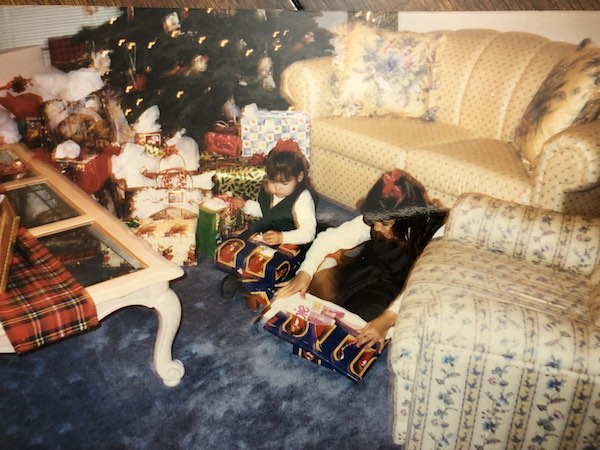 Throwbacks of Christmas Past 3
