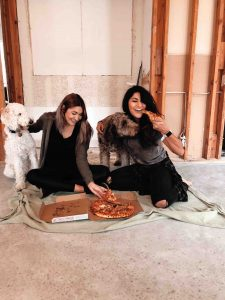 Pizza Pals In Home Reno