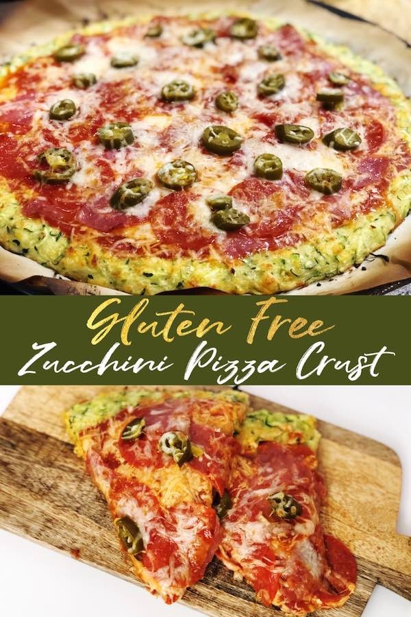 Gluten-Free Pizza Crust 4