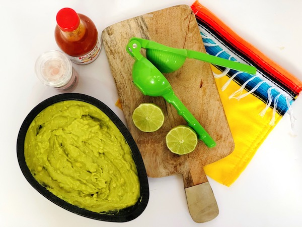 This guacamole recipe is so simple and flavorful. You will love this great go-to guacamole wonder.