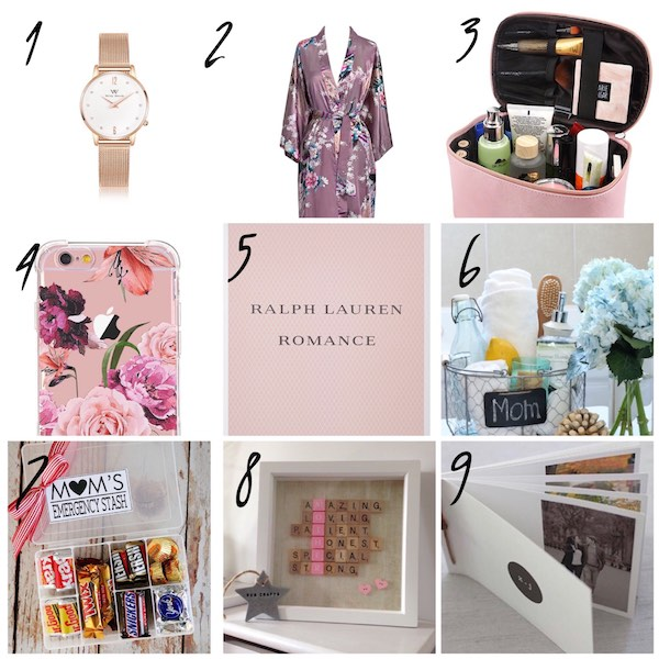 9 best mother's day gift ideas