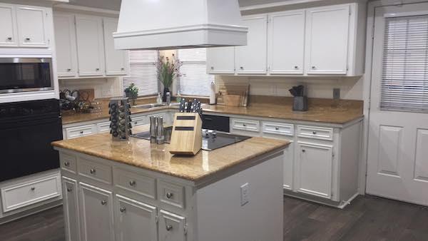 3026 Teague Rd Kitchen 2
