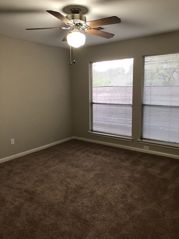 Spare Bedroom After Two
