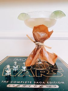 Yoda Margarita Recipe